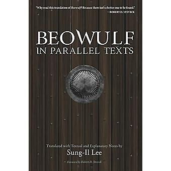 Beowulf in Parallel Texts by Sung-Il Lee - 9781532610172 Book