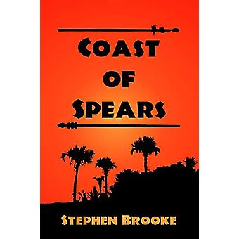 Coast of Spears by Professor Department of History Stephen Brooke - 9