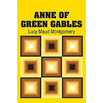 Anne på Green Gables av Lucy Maud Montgomery