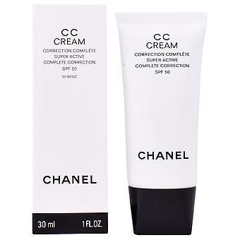 Chanel CC crème correctie complète Super actieve Spf50 #B50