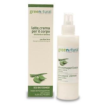 Greenatural Gn Latte Crema Corpo 150Ml