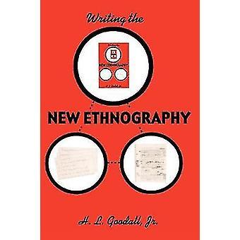 Het schrijven van de Nieuwe Etnografie
