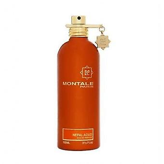 Montale Nepal Aoud Eau de parfum spray 100 ml