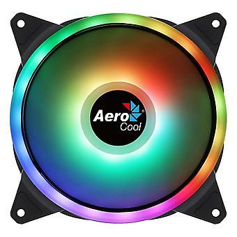 Box Ventilator Aerocool AE-CFDUO14 1000 rpm (�� 14 cm) RGB
