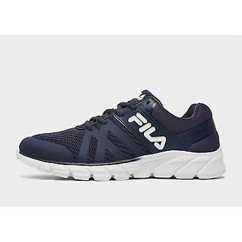 New Fila Men's Approach 4 Trainers from JD Outlet Blue