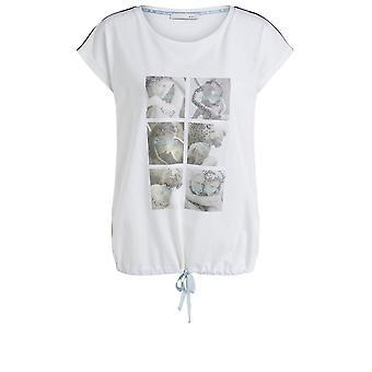 Camiseta oui front design jersey
