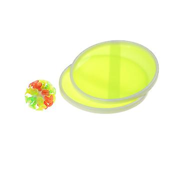 Outdoor Family Activity Game Sticky Ball