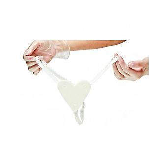 Hive Of Beauty Waxing Disposable Bikini Shaper & Styler (3 Hearts + 3 Diamond)