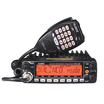 Alinco DR-638HE dual band V4F / UHF radiostation 144-146MHz / 430-440Mhz