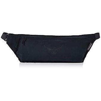 Osprey Stealth, Waist Wallet Unisex Adult, Black, O/S
