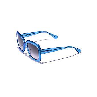 هوكرز بولا Echevarr x الكهربائية الزرقاء فراشة النظارات الشمسية، الأزرق (أزول)، 53.0 للجنسين الكبار