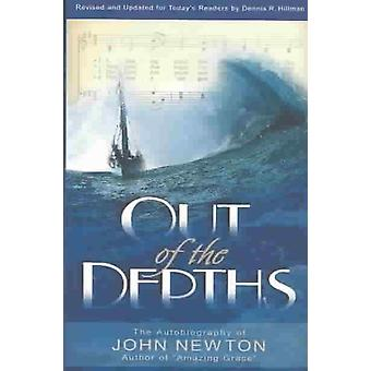 Out of the Depths by John Newton