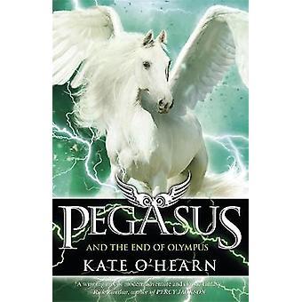 Pegasus und das Ende des Olymps