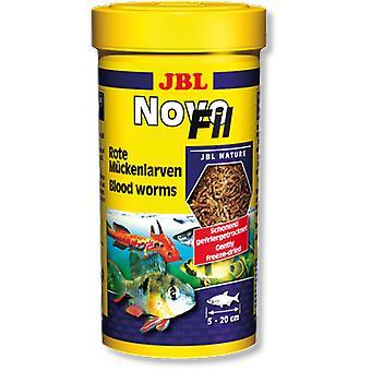 JBL Novofil (Fish , Food , Warm Water)
