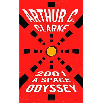 2001: A Space Odyssey 9780451457998