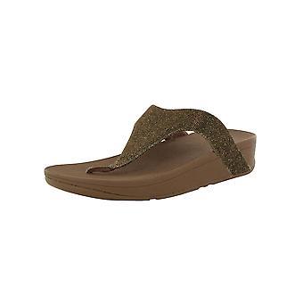 Fitflop Donna Lottie Sfarzos Toe Post Scarpe Sandalo
