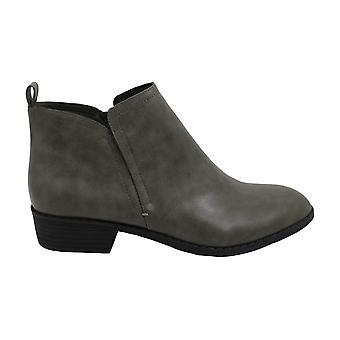 American Rag Womens cadee Cuir Amande Toe Ankle Boots