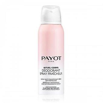 Payot Desodorante Spray Fraicheur 125 ml