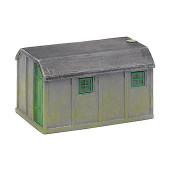 Hornby Betongplatta Lager Hut Modell