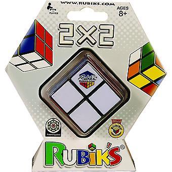 ポケットサイズルービックキューブ(2x2)