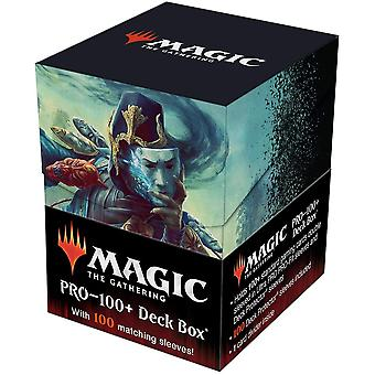 Ultra Pro Magic: The Gathering Commander Legends V1 PRO 100+ Deck Box a 100ct rukávy