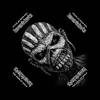 Iron Maiden - The Book of Souls Bandana