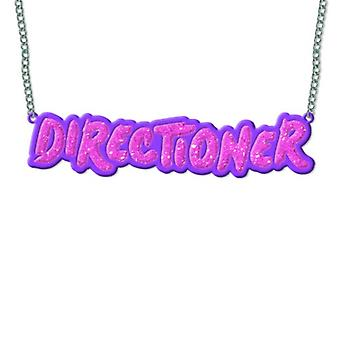 One Direction - Collana Directioner