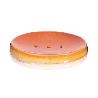 Sass & Belle Mojave Glaze Terracotta Soap Dish