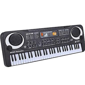 Clavier électronique de musique numérique à 61 touches