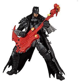 Death Metal Batman Build-A 7In Figures Wave 4 McFarlane Action Figure
