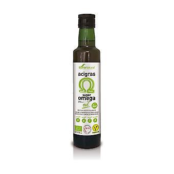 Acigras Superomega Oil 250 ml of oil