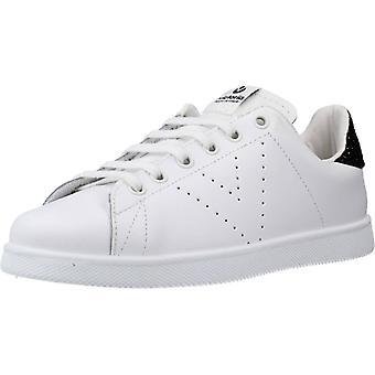 Victoria Sport / Zapatillas 1125104  Color Negro