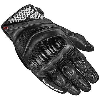 Spidi X4 Coupe CE-handskar Svart [C80-011]