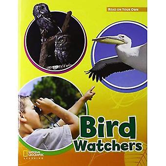 ROYO READERS LEVEL C BIRD WATC HERS