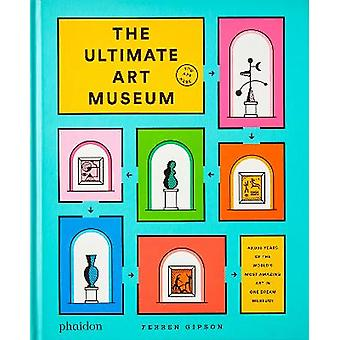 The Ultimate Art Museum