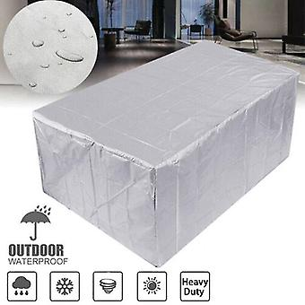 Outdoor furniture covers 120x120x74cm outdoor garden patio rain snow chair covers