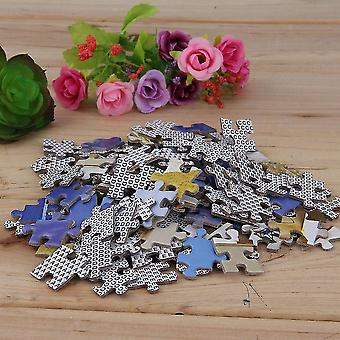 Jigsaw puzzles 1000 pieces regular jigsaw puzzle educational toy assembling decoration