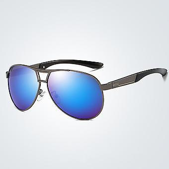 Stiliga män solglasögon