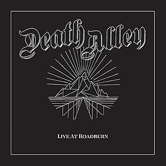 Death Alley - Live at Roadburn [Vinyl] USA import