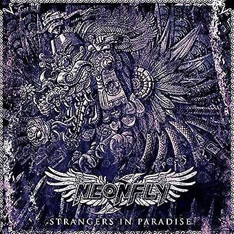Neonfly - Strangers in Paradise [CD] USA import