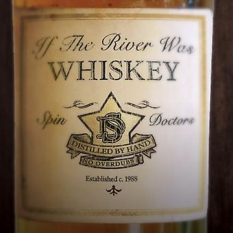Spin Doctors - If the River Was Whiskey [CD] USA import