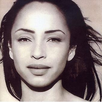 Sade - Best of Sade [CD] USA Import
