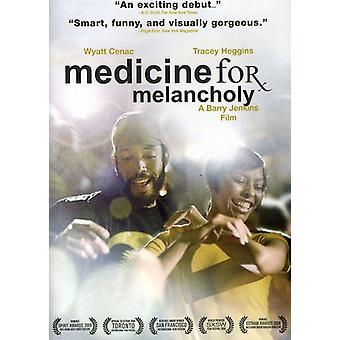 Medicine for Melancholy [DVD] USA import