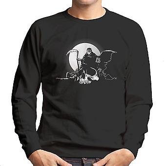 I See Dead Characters George RR Martin Game Of Thrones Men's Sweatshirt