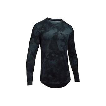 Under Armour Sportstle LS Graphic  1303706-005 Mens sweatshirt