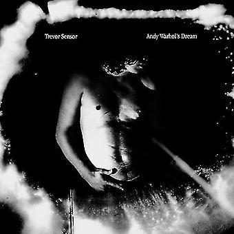Trevor Sensor - Andy Warhol's Dream [Vinyl] USA import