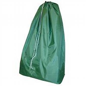 Wastemaster / Waste hog Bag in waterdichte heavy duty canvas materiaal