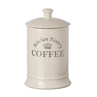 Tuftop majesteettinen kahvi kranaatti