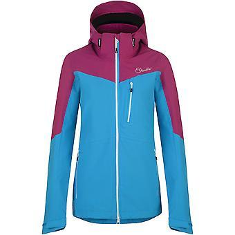 Uskalla 2b naisten/todenperäisyyttä II Polyesteri vedenpitävä takit