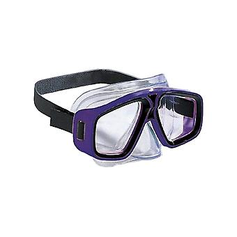Swimline 9471SL Sting Ray Snorkeling Mask 9471